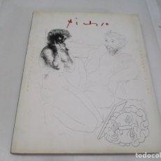 Libros de segunda mano: VV.AA. PICASSO SUITE VOLLARD W6964. Lote 267071899