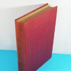 Libros de segunda mano: MEMORIAS DE UN VENDEDOR DE CUADROS, AMBROISE VOLLARD, EDICIONES DESTINO 1ª EDICION 1946 380 PAGINAS. Lote 268121404
