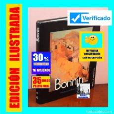 Livros em segunda mão: FRANCISCO BONNIN CARMEN GONZÁLEZ COSSÍO - BIBLIOTECA DE ARTISTAS CANARIOS - RARO - EXCELENTE - 35 €. Lote 157307274