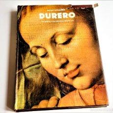 Libros de segunda mano: 1976 DURERO - 25 X 34.CM. Lote 270344373