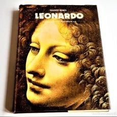 Libros de segunda mano: 1976 LEONARDO - 25 X 34.CM. Lote 270344663