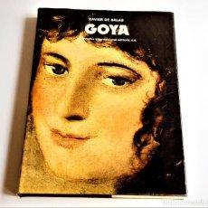 Libros de segunda mano: 1978 GOYA - 25 X 34.CM. Lote 270344968