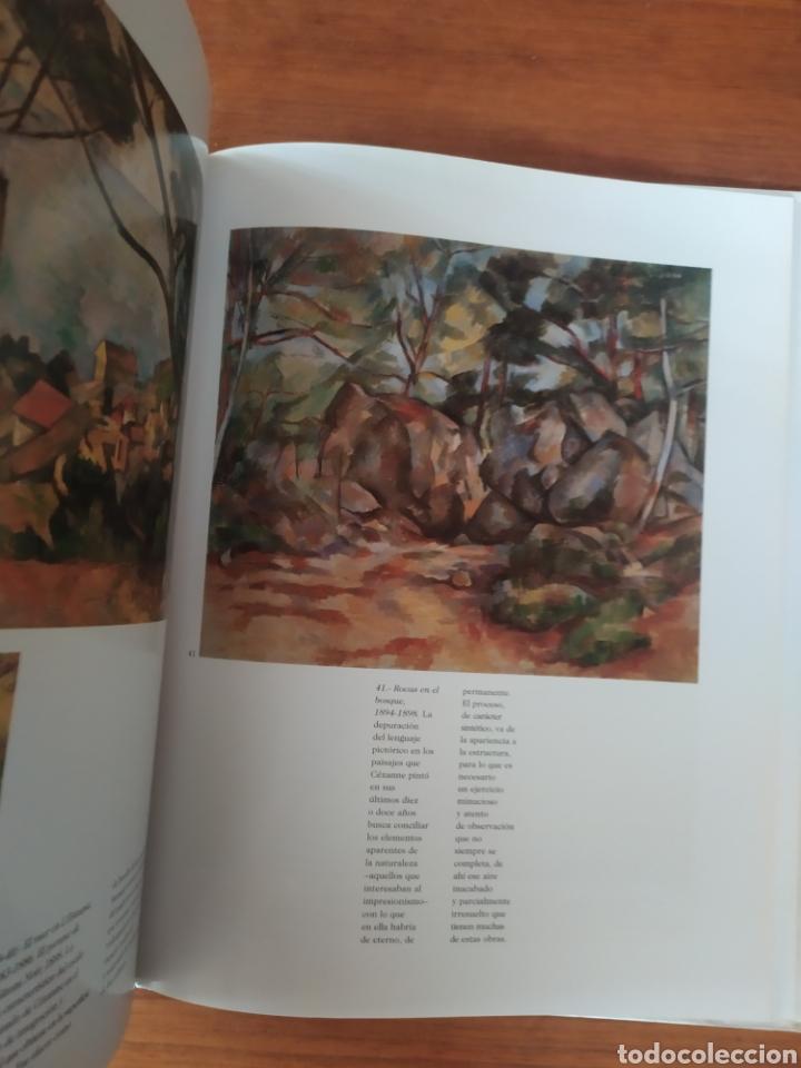 Libros de segunda mano: Cézanne, La era de los impresionistas. Globus - Foto 2 - 271028833