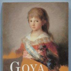 Livros em segunda mão: GOYA. 250 ANIVERSARIO. Lote 275666863