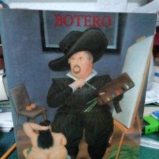 Libros de segunda mano: BOTERO. Lote 276458398