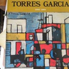 Libros de segunda mano: TORRES GARCÍA ENRIC JARDI. Lote 276463508