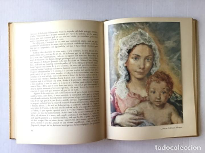 Libros de segunda mano: RAFAEL LLIMONA. - TEIXIDOR, Joan, CAPMANY, Ramon de, BENET, Rafael, SAGARRA, Josep Mª de, MARAGALL.. - Foto 5 - 123251695