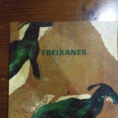 Libros de segunda mano: CATALOGO FREIXANES. Lote 277200053
