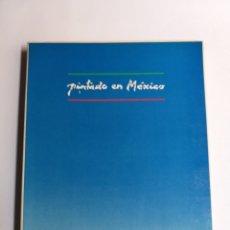 Libros de segunda mano: PINTADO EN MÉXICO . FUNDACIÓN BANCO EXTERIOR DE ESPAÑA . ARTE SIGLO PINTURA XX. Lote 277527958