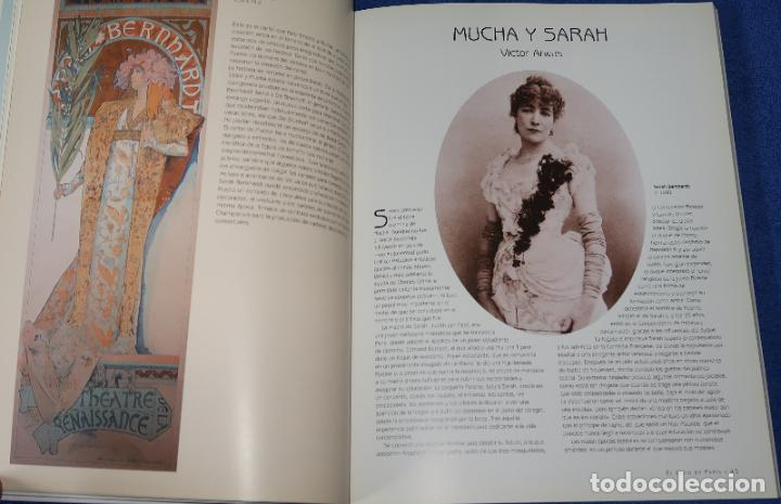 Libros de segunda mano: Alphonse Mucha - Sarah Mucha - Mucha Museum (2000) - Foto 5 - 277668503
