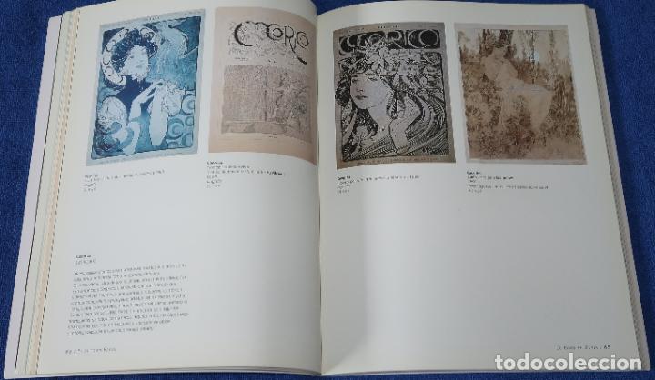 Libros de segunda mano: Alphonse Mucha - Sarah Mucha - Mucha Museum (2000) - Foto 6 - 277668503