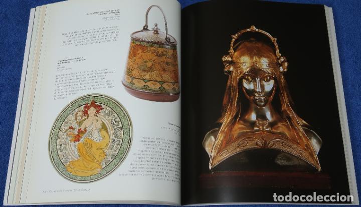 Libros de segunda mano: Alphonse Mucha - Sarah Mucha - Mucha Museum (2000) - Foto 7 - 277668503