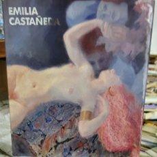 Libros de segunda mano: EMILIA CASTAÑEDA.. Lote 277712148