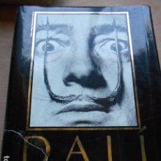 Libros de segunda mano: DALI LA OBRA PICTORICA 1904-1989 TASCHEN DAS MALERISCHE WERK. Lote 277712528