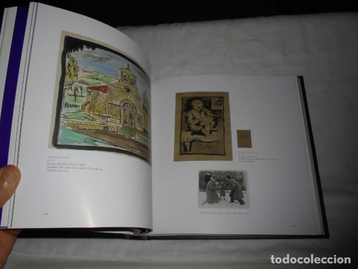 Libros de segunda mano: AURELIOGRAFIA(AURELIO SUAREZ)GIJON 1910-2003.FUNDACION ALVARGONZALEZ 2006.TIRADA DE 1000 EJEMPLARES - Foto 5 - 278288208