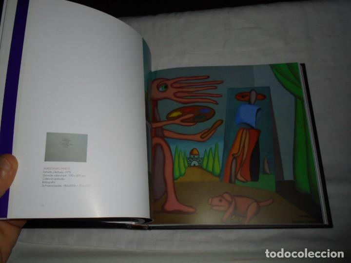 Libros de segunda mano: AURELIOGRAFIA(AURELIO SUAREZ)GIJON 1910-2003.FUNDACION ALVARGONZALEZ 2006.TIRADA DE 1000 EJEMPLARES - Foto 6 - 278288208