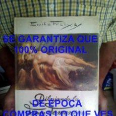 Libros de segunda mano: DIBUJANDO LA FIGURA FEMENINA EMILIO FREIXAS LIBRO 1968 U54. Lote 278342343