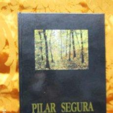 Libros de segunda mano: LIBRO DE PILAR SEGURA. Lote 278629868