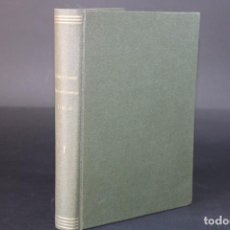 Livres d'occasion: CATALOGO DE LA EXPOSICION DE PINTURA ANDALUZA DEL SIGLO XVII MAYO 1946. Lote 285764783