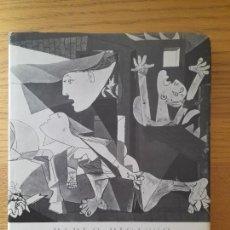 Libros de segunda mano: PABLO PICASSO. GUERNICA PICASSO, PABLO) LARREA, JUAN. CUADERNOS PARA EL DIALOGO, 1977. Lote 286607638