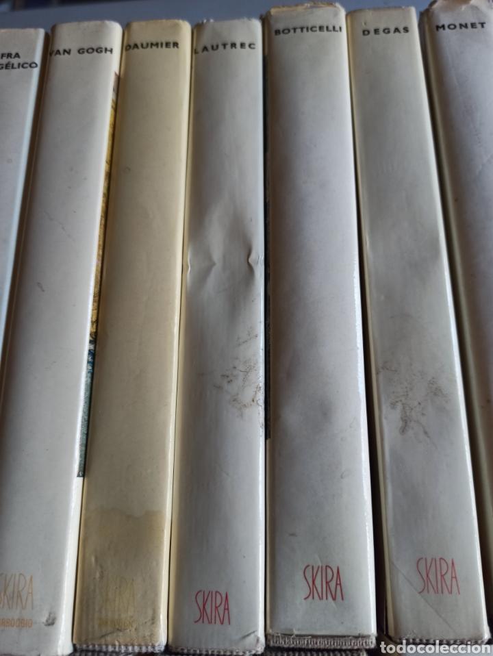 Libros de segunda mano: SKIRA: COL. LE GOUT DE NOTRE TEMPS EL GUSTO DE NUESTRO TIEMPO LOTE 25 LIBROS 18 FRANCÉS 7 CASTELLANO - Foto 3 - 287659633