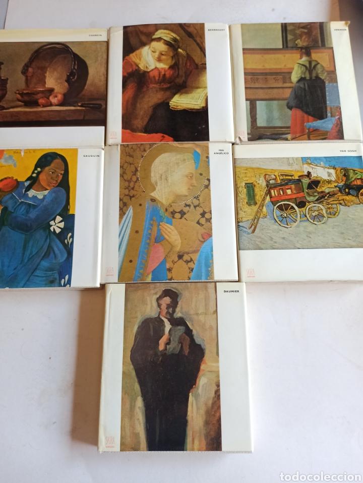 Libros de segunda mano: SKIRA: COL. LE GOUT DE NOTRE TEMPS EL GUSTO DE NUESTRO TIEMPO LOTE 25 LIBROS 18 FRANCÉS 7 CASTELLANO - Foto 8 - 287659633