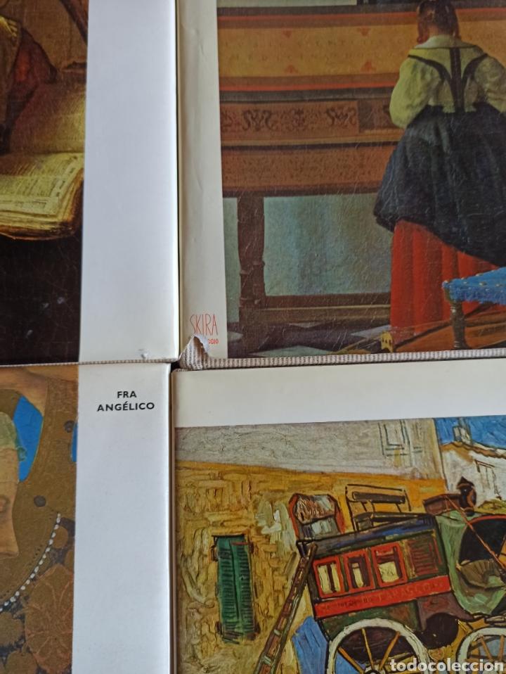 Libros de segunda mano: SKIRA: COL. LE GOUT DE NOTRE TEMPS EL GUSTO DE NUESTRO TIEMPO LOTE 25 LIBROS 18 FRANCÉS 7 CASTELLANO - Foto 9 - 287659633