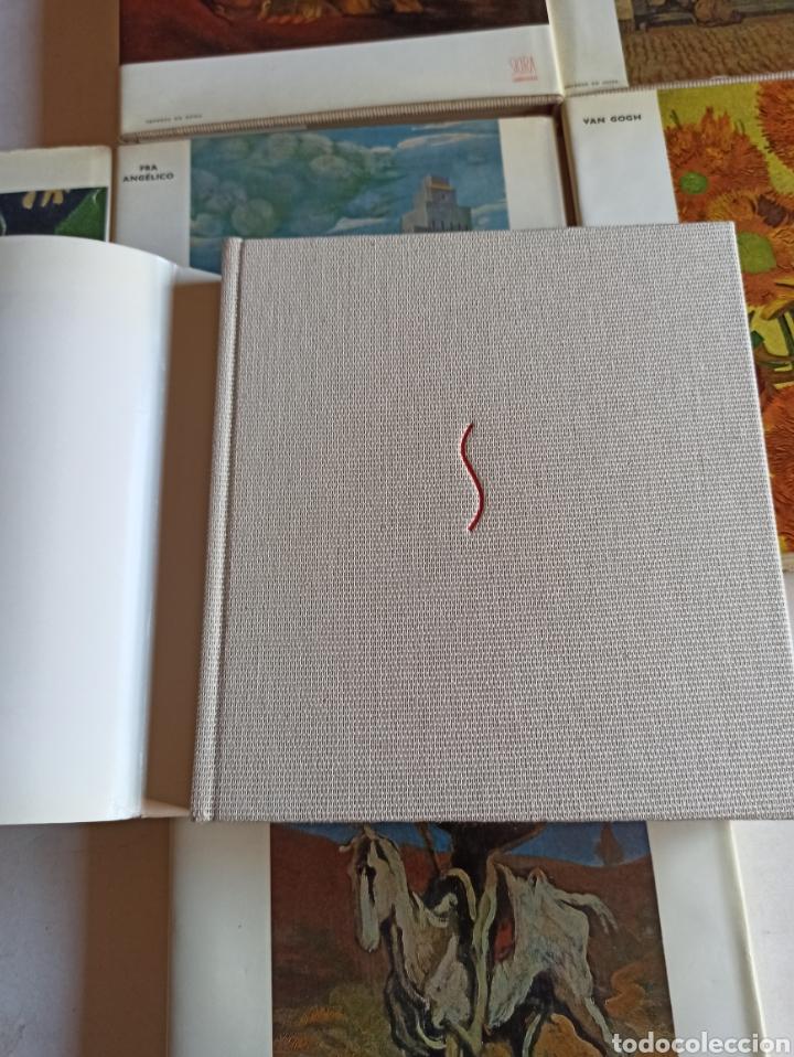 Libros de segunda mano: SKIRA: COL. LE GOUT DE NOTRE TEMPS EL GUSTO DE NUESTRO TIEMPO LOTE 25 LIBROS 18 FRANCÉS 7 CASTELLANO - Foto 12 - 287659633