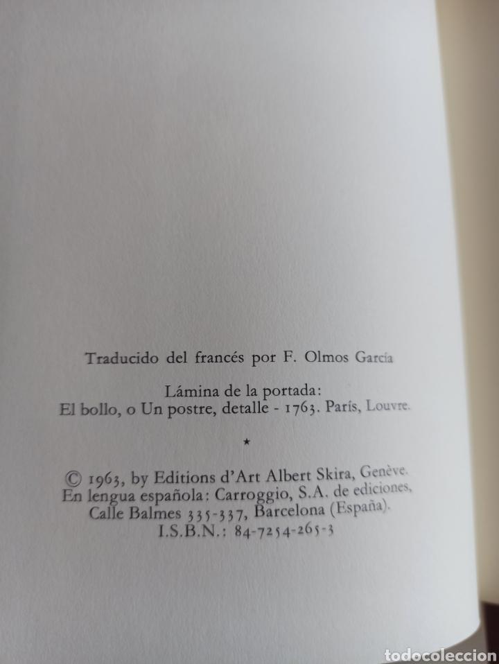 Libros de segunda mano: SKIRA: COL. LE GOUT DE NOTRE TEMPS EL GUSTO DE NUESTRO TIEMPO LOTE 25 LIBROS 18 FRANCÉS 7 CASTELLANO - Foto 13 - 287659633