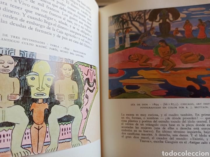 Libros de segunda mano: SKIRA: COL. LE GOUT DE NOTRE TEMPS EL GUSTO DE NUESTRO TIEMPO LOTE 25 LIBROS 18 FRANCÉS 7 CASTELLANO - Foto 16 - 287659633