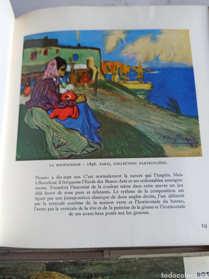 Libros de segunda mano: SKIRA: COL. LE GOUT DE NOTRE TEMPS EL GUSTO DE NUESTRO TIEMPO LOTE 25 LIBROS 18 FRANCÉS 7 CASTELLANO - Foto 19 - 287659633