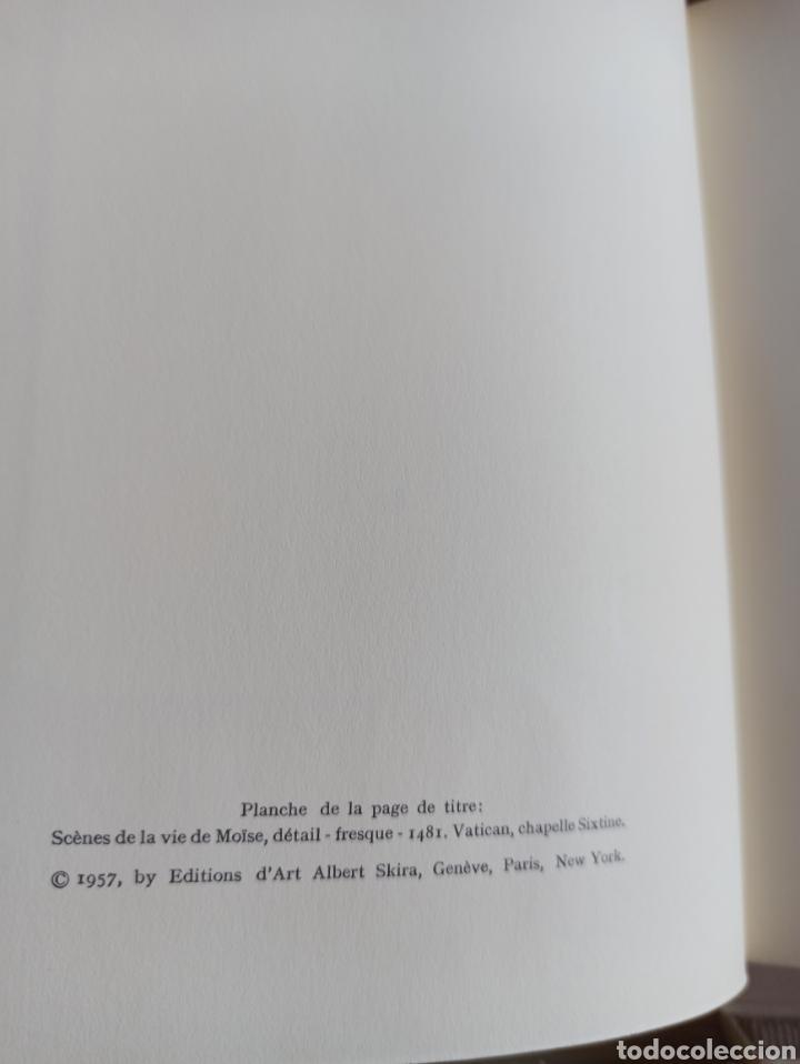 Libros de segunda mano: SKIRA: COL. LE GOUT DE NOTRE TEMPS EL GUSTO DE NUESTRO TIEMPO LOTE 25 LIBROS 18 FRANCÉS 7 CASTELLANO - Foto 20 - 287659633