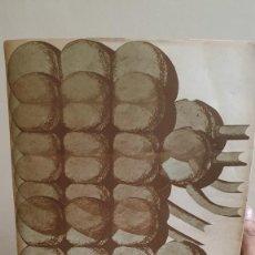 Livros em segunda mão: ENCUENTROS 1972 PAMPLONA ALEA. Lote 287895198