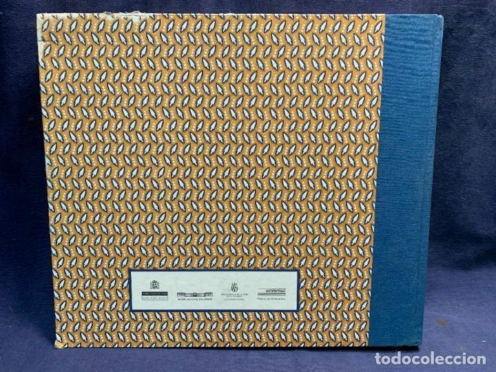 Libros de segunda mano: LIBRO CAPRICHOS GOYA MUSEO PRADO MADRID 1999 CATALOGO 1ª EDICION 35X40X6CMS - Foto 10 - 287997253