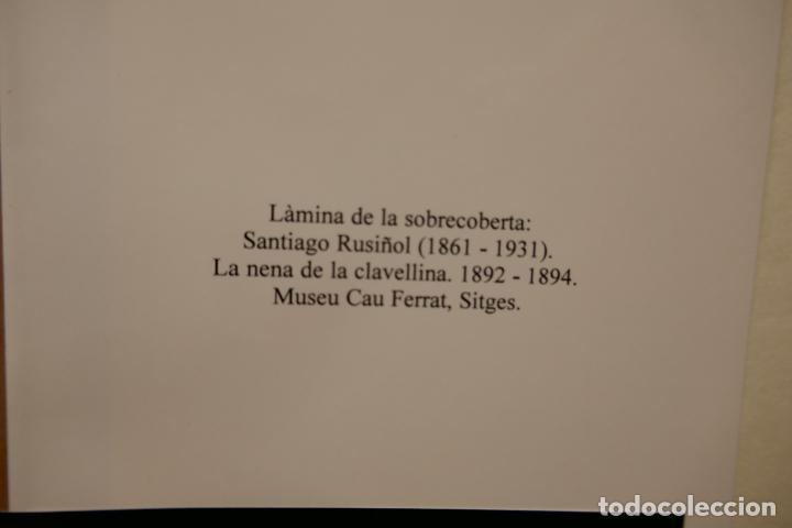 Libros de segunda mano: LA PINTURA CATALANA. ELS PROTAGONISTES DELS SEGLES XIX I XX - J.-R.TRIADÓ SKIRA LIBRO PINTURA - Foto 5 - 288304423