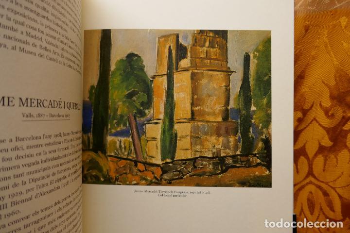 Libros de segunda mano: LA PINTURA CATALANA. ELS PROTAGONISTES DELS SEGLES XIX I XX - J.-R.TRIADÓ SKIRA LIBRO PINTURA - Foto 11 - 288304423