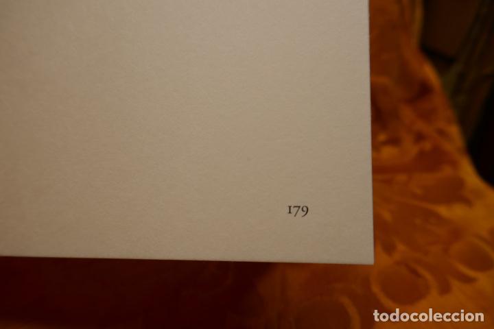 Libros de segunda mano: LA PINTURA CATALANA. ELS PROTAGONISTES DELS SEGLES XIX I XX - J.-R.TRIADÓ SKIRA LIBRO PINTURA - Foto 18 - 288304423