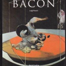 Libri di seconda mano: TASCHEN BACON. Lote 288381123