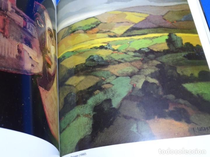 Libros de segunda mano: CARLOS CATASSE. AMÉRICA Y EUROPA. 257 PAG. - Foto 2 - 288564343