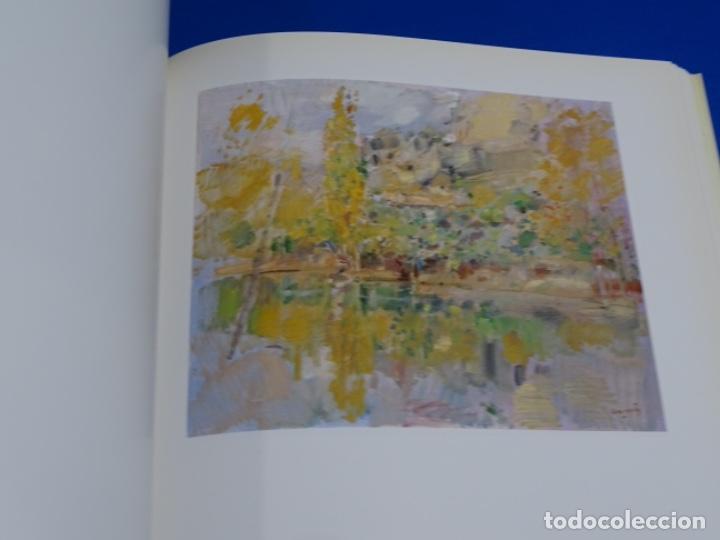 Libros de segunda mano: JULIÁN GRAU SANTOS. UNA MIRADA RETROSPECTIVA. 261 PAG. - Foto 3 - 288565288