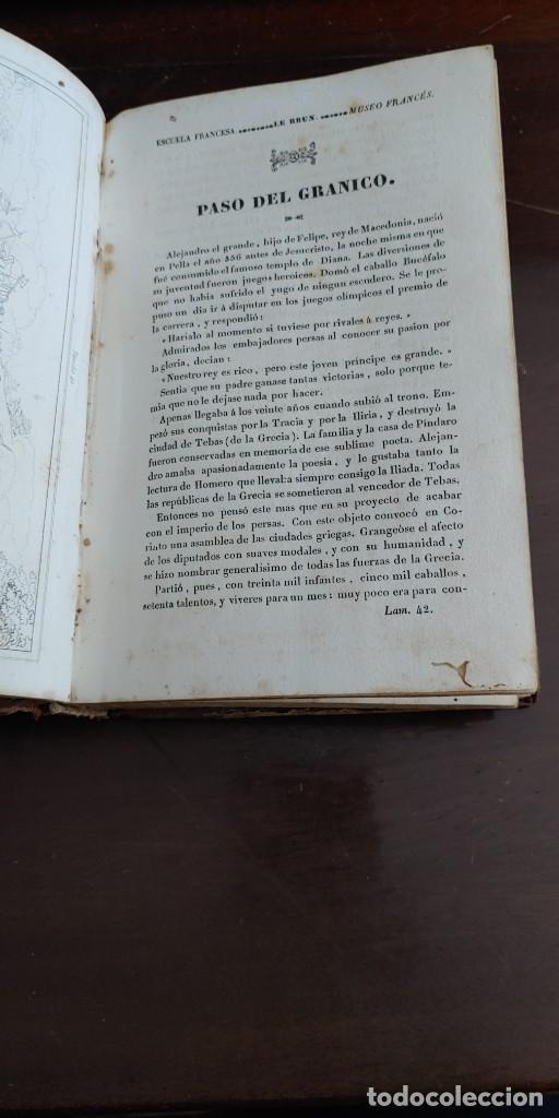 Libros de segunda mano: Museo universal de pintura y de escultura. Galería de las Artes SERIE I , pymy 60 - Foto 3 - 288570893