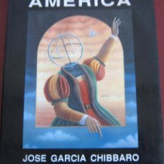 Libros de segunda mano: AMÉRICA ; EN CONMEMORACIÓN DEL V CENTENARIO DE HISPANOAMÉRICA 1492-1992. Lote 288582663