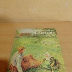 Libros de segunda mano: LOS GENIOS DE LA PINTURA PISSARRO. Lote 288737298