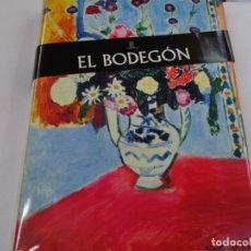 Libros de segunda mano: CORROGGIO. EL BODEGON. 198 PAG.. Lote 289688523