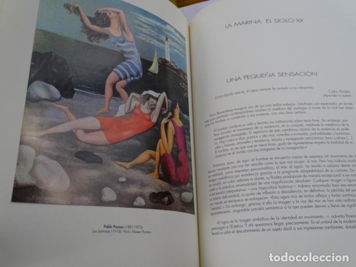 Libros de segunda mano: CORROGGIO. LA MARINA. 201 PAG. - Foto 3 - 289689013