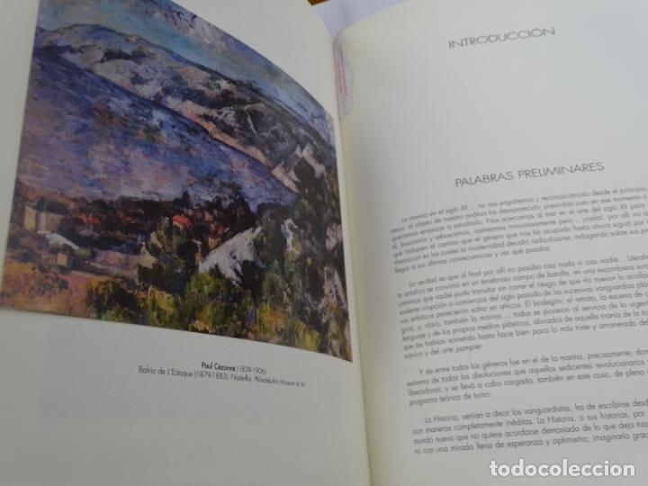 Libros de segunda mano: CORROGGIO. LA MARINA. 201 PAG. - Foto 4 - 289689013