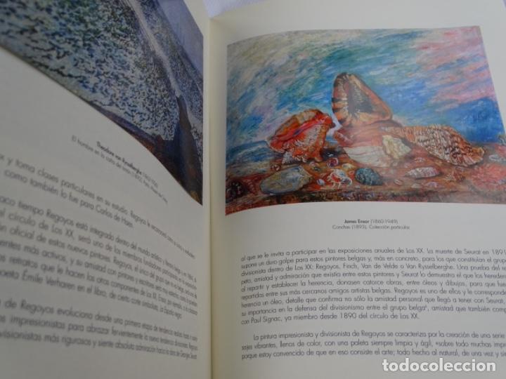 Libros de segunda mano: CORROGGIO. LA MARINA. 201 PAG. - Foto 5 - 289689013