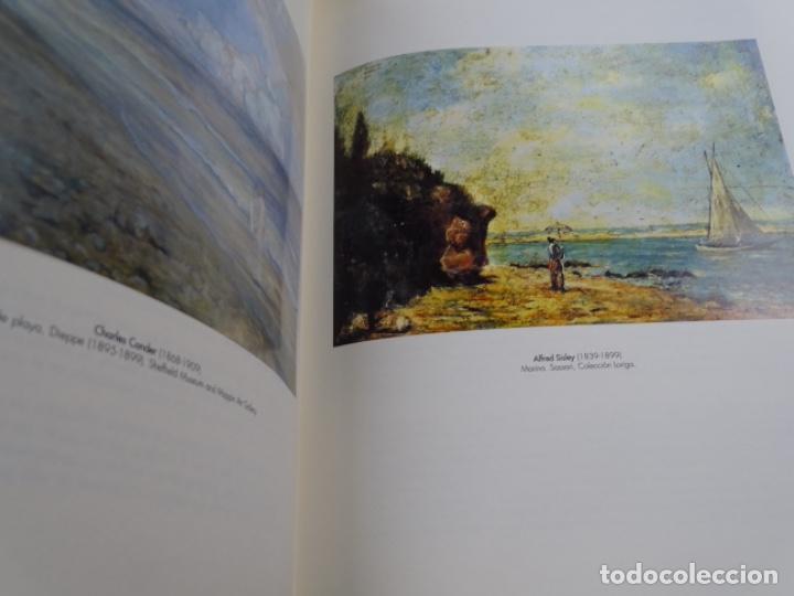Libros de segunda mano: CORROGGIO. LA MARINA. 201 PAG. - Foto 6 - 289689013