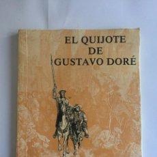 Libros de segunda mano: ILUSTRACIONES DE GUSTADO DORE. Lote 289864033