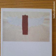 Libros de segunda mano: JOAN HERNANDEZ PIJUAN, 1993-2004. CARMEN DE LA FUNDACION RODRIGUEZ-ACOSTA 2004. Lote 294383373